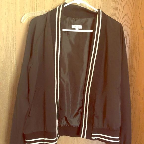 one hart Jackets & Blazers - One hart bomber jacket